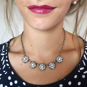 Chloe + Isabel Mirabelle Petite Collar Necklace